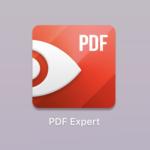 さようならAcrobat……PDF Expertを買ってみた。今回もMacの話。