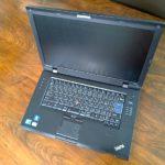 第一回:ThinkPad L512をなんとかする。スペック検証編。