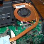 第二回:ThinkPad L512をなんとかする。ハードウェア改造編