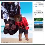 Webでかんたん画像加工、Remove Image Backgroundがなかなかイケてる。