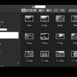 Macのスクリーンショットの影を消す方法