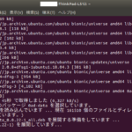第六回:ThinkPad L512をなんとかする。Linuxにゲーム 0 A.D. を入れて遊んでみた。