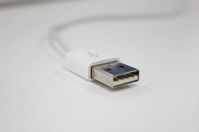 おすすめ機能 USB機器を接続すると連動する