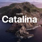 MacOS Catalina のアップグレード通知を切る方法