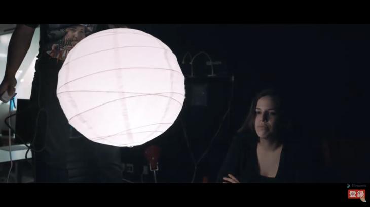 写真も動画もライティングが命! 光の使い方について動画で学ぼう。