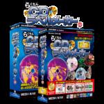 メディアナビのシリーズ最新作「らくちんCDラベルメーカー22」が発表。4月17日から発売開始。
