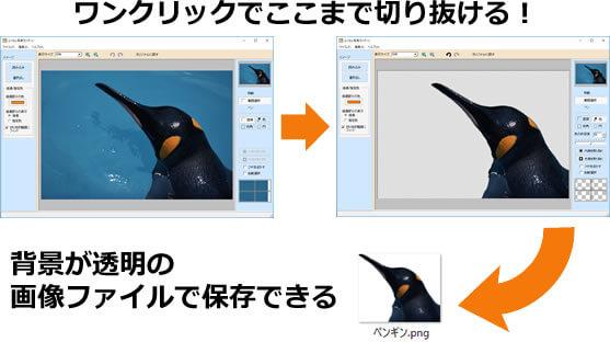 画像キリヌキProの商品説明