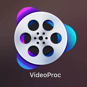 VideoProc アイコン