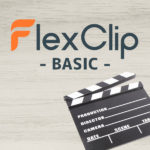 FlexClip 動画作成ツールの発売開始! ショートムービーみんなで作ろうぜ!