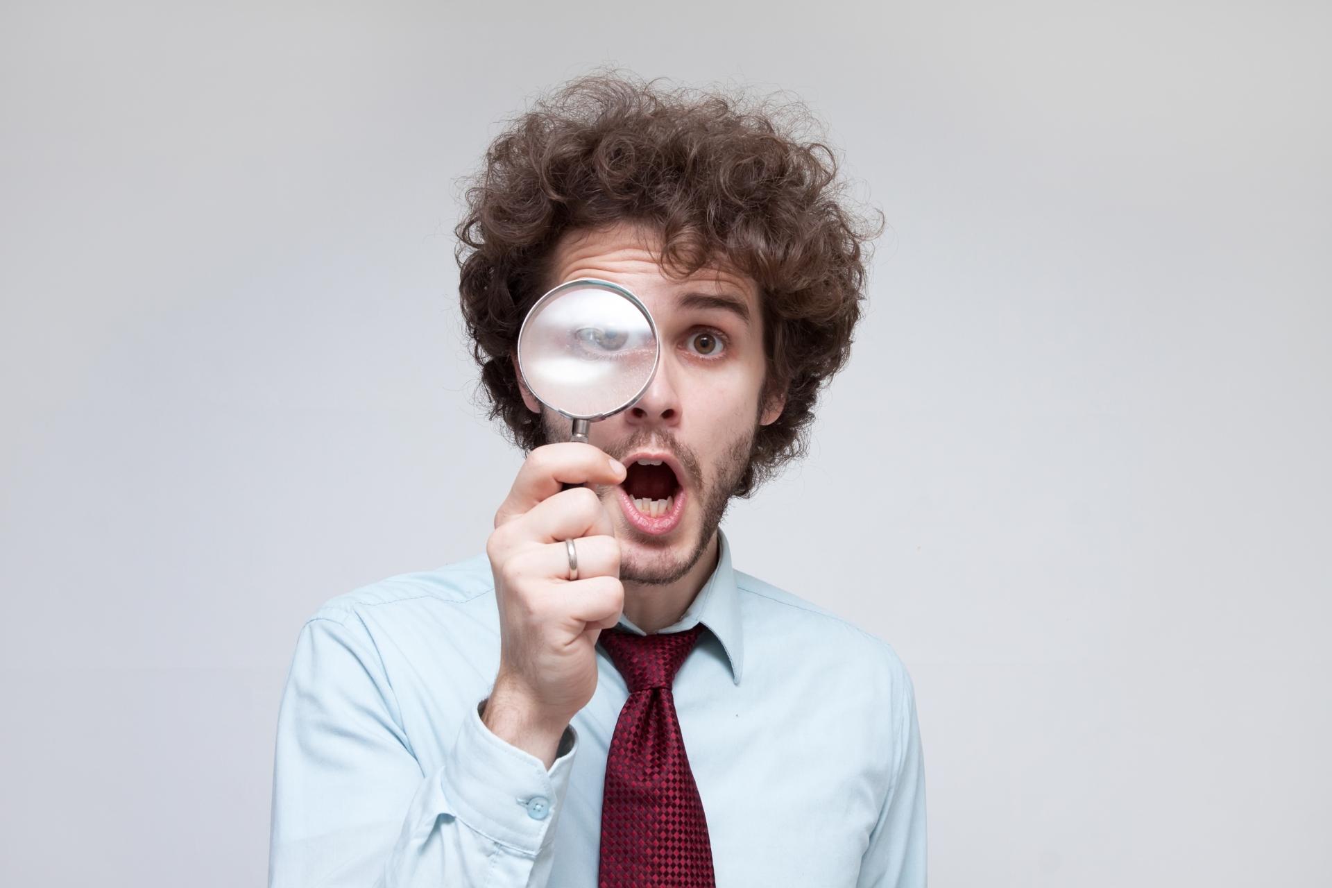 隠しファイルの見つけ方